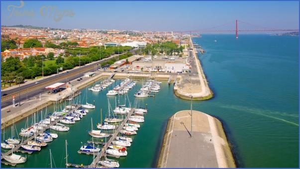 lisbon vacations  6 Lisbon Vacations