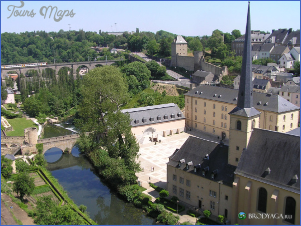 luxembourg guide for tourist  2 Luxembourg Guide for Tourist