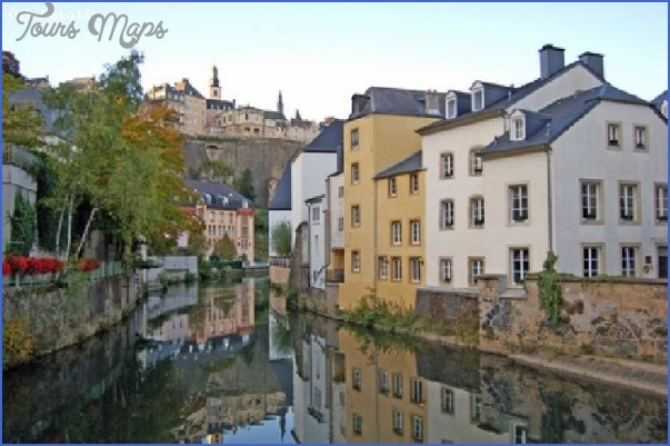 luxembourg guide for tourist  9 Luxembourg Guide for Tourist