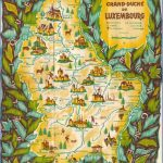 luxembourg map tourist attractions 0 150x150 Luxembourg Map Tourist Attractions