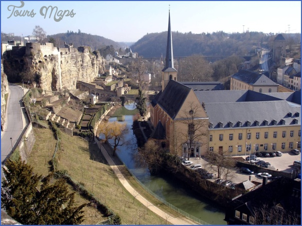 luxembourg 6 LUXEMBOURG