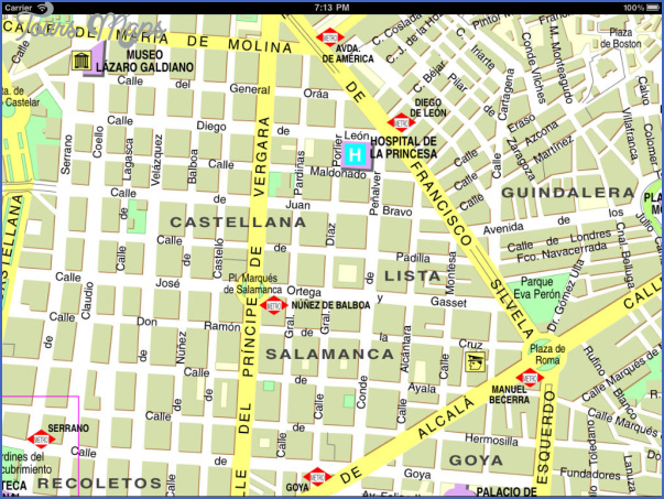 madrid guide for tourist  2 Madrid Guide for Tourist