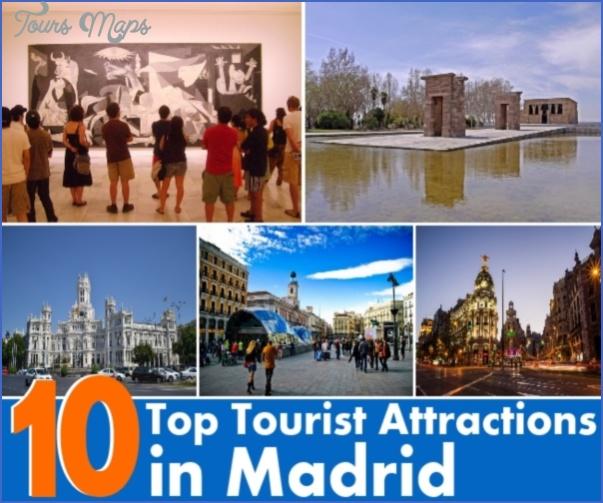 madrid guide for tourist  3 Madrid Guide for Tourist