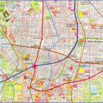 madrid map 5 150x150 Madrid Map