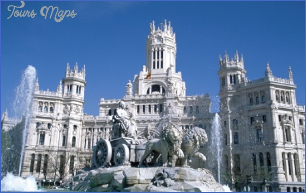 madrid travel 2 Madrid Travel