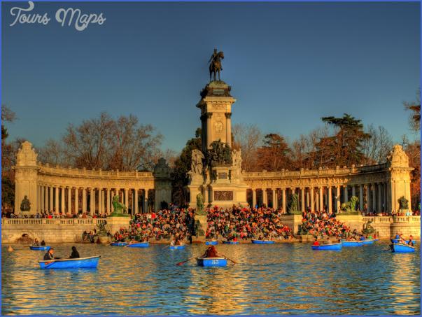 madrid travel 4 Madrid Travel