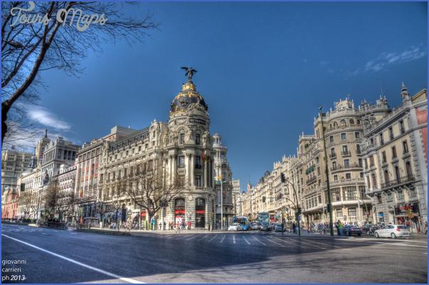 madrid travel 5 Madrid Travel