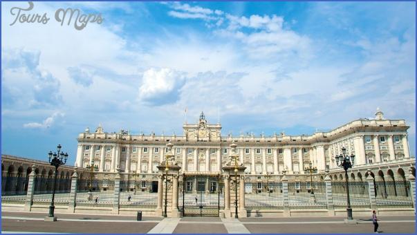 madrid travel 6 Madrid Travel