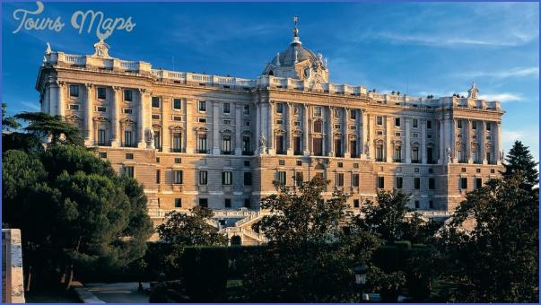 madrid vacations  2 Madrid Vacations