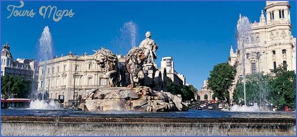 madrid vacations  4 Madrid Vacations