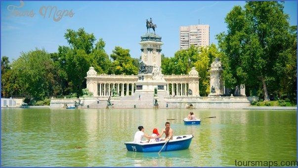 madrid vacations  7 Madrid Vacations