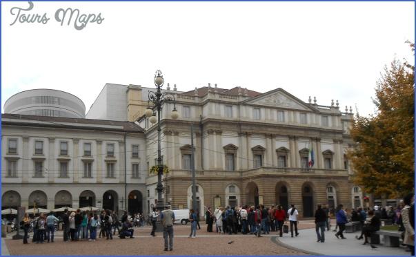milan guide for tourist  14 Milan Guide for Tourist