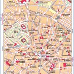 milan map tourist attractions 0 150x150 Milan Map Tourist Attractions