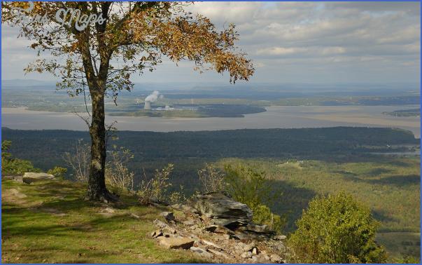 mount nebo state park of arkansas 6 MOUNT NEBO STATE PARK OF ARKANSAS