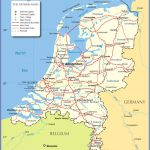 netherlands map 0 150x150 Netherlands Map