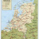 netherlands map 3 150x150 Netherlands Map