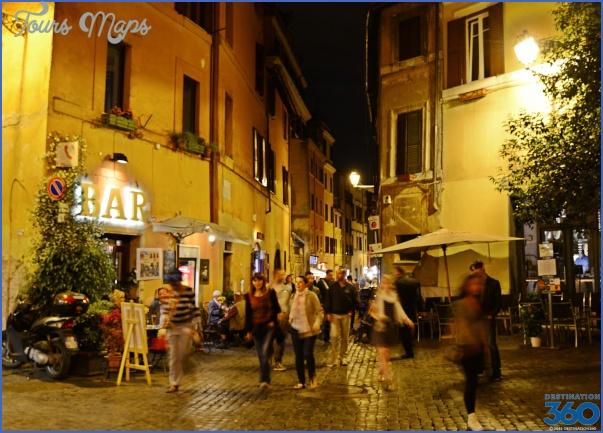nightlife pubs in rome 1 NIGHTLIFE PUBS IN ROME