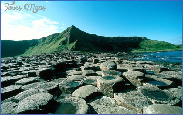northern ireland 8 NORTHERN IRELAND