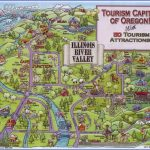 oregon map tourist attractions 2 150x150 Oregon Map Tourist Attractions
