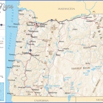 oregon map 3 150x150 Oregon Map