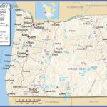 oregon map 4 150x150 Oregon Map