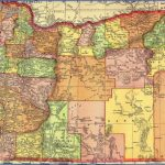 oregon map 5 150x150 Oregon Map