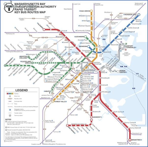 oregon subway map 2 Oregon Subway Map