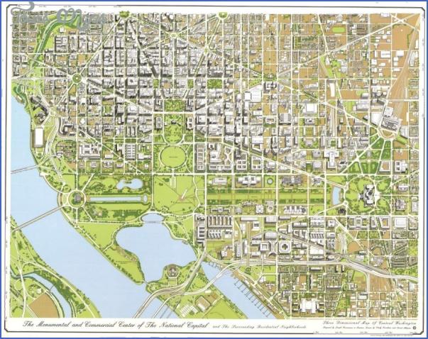 oregon subway map 3 Oregon Subway Map