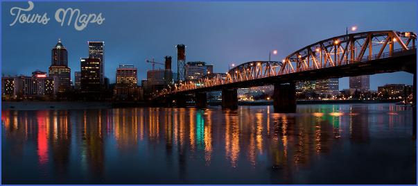 oregon travel destinations  4 Oregon Travel Destinations