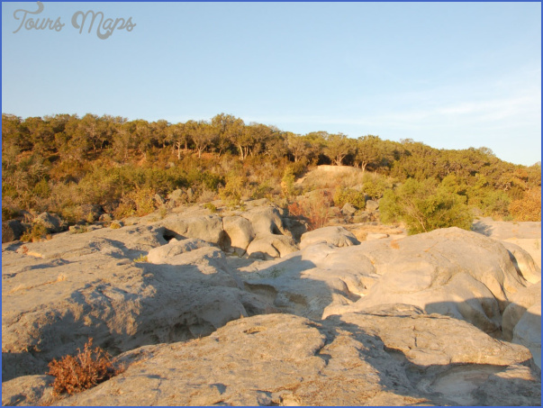 pedernales falls state park map texas 5 PEDERNALES FALLS STATE PARK MAP TEXAS
