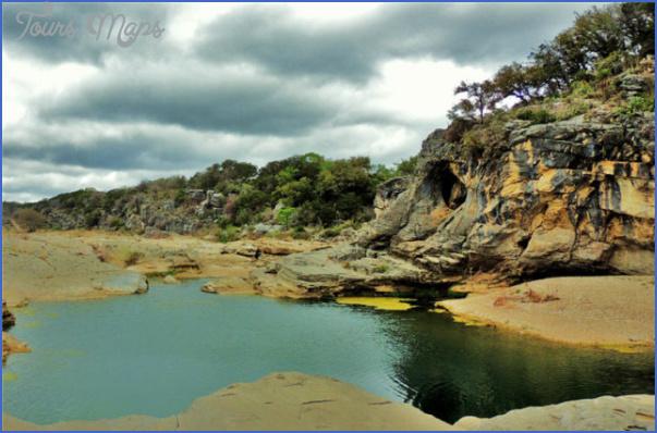pedernales falls state park map texas 6 PEDERNALES FALLS STATE PARK MAP TEXAS