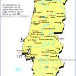 portugal map tourist attractions 0 150x150 Portugal Map Tourist Attractions