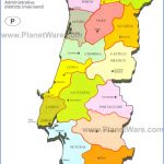 portugal map 2 150x150 Portugal Map