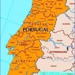 portugal map 7 150x150 Portugal Map