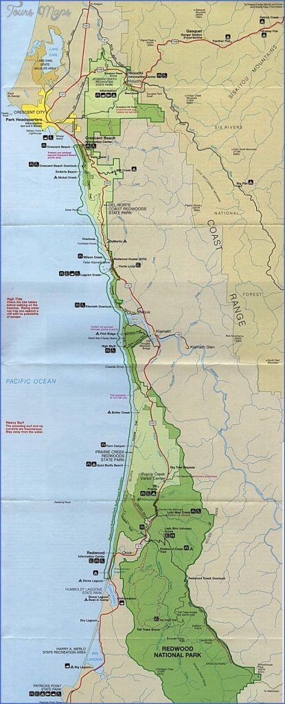 REDWOOD NATIONAL PARK MAP CALIFORNIA_6.jpg
