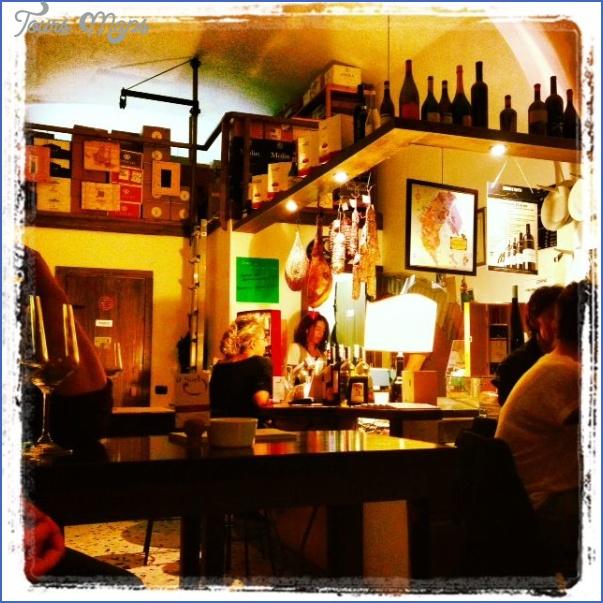 rome enoteche wine bars 17 ROME ENOTECHE WINE BARS