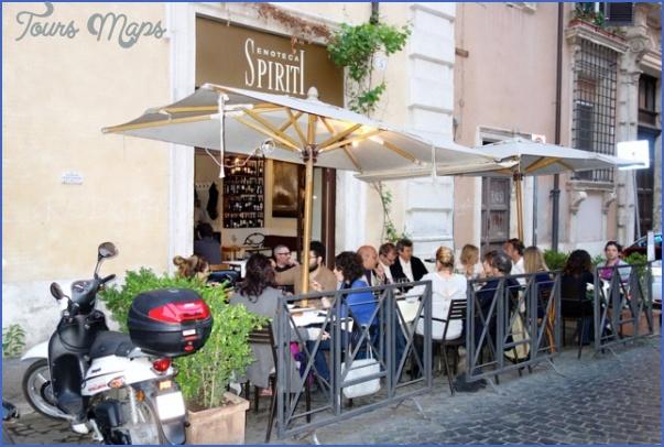 rome enoteche wine bars 20 ROME ENOTECHE WINE BARS