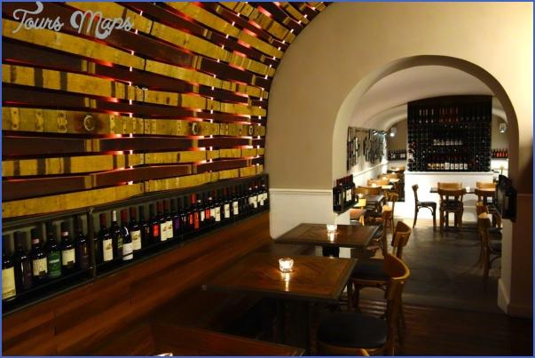 rome enoteche wine bars 21 ROME ENOTECHE WINE BARS