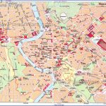 rome map tourist attractions 3 150x150 Rome Map Tourist Attractions