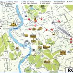 rome map tourist attractions 5 150x150 Rome Map Tourist Attractions