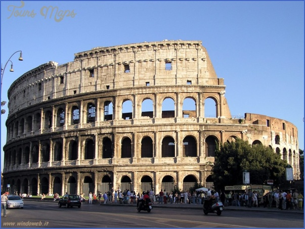 rome roma 3 ROME ROMA