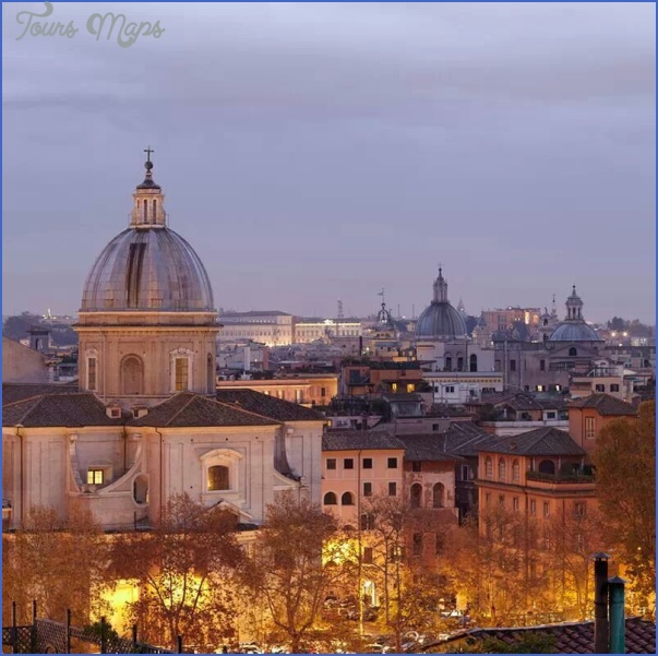 rome travel destinations  5 Rome Travel Destinations