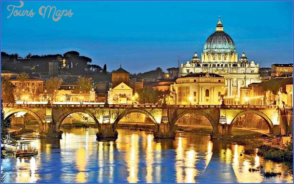 rome travel destinations  7 Rome Travel Destinations