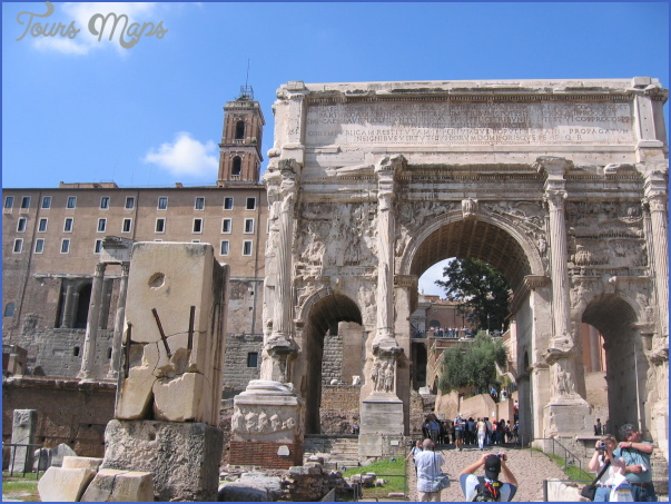 rome vacations  10 Rome Vacations