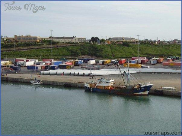 rosslare harbour  8 ROSSLARE HARBOUR