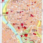 seville map tourist attractions 1 150x150 Seville Map Tourist Attractions