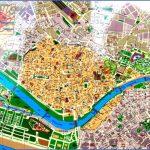 seville map 7 150x150 Seville Map
