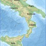 southern rome map 0 150x150 SOUTHERN ROME MAP