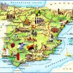 spain map tourist attractions 9 150x150 Spain Map Tourist Attractions