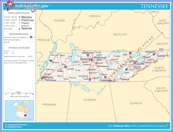 tennessee 3 TENNESSEE